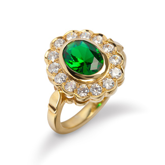 18_carat_gold_emerald_and_diamond_ring_