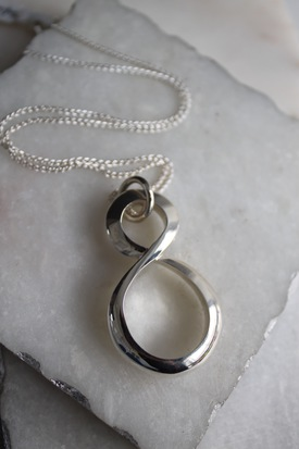Deirdre O Donnell Jewellery Silver Ireland